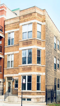 Photo of 2717 N Halsted Street, Unit Number 1F, CHICAGO, IL 60614 (MLS # 10138422)