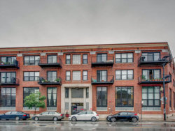 Photo of 2161 N California Avenue, Unit Number 108, CHICAGO, IL 60647 (MLS # 10138620)