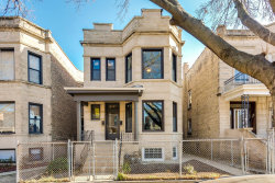 Photo of 2421 N Kimball Avenue, CHICAGO, IL 60647 (MLS # 10138714)
