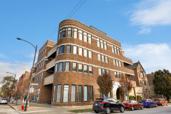Photo of 2352 W Shakespeare Avenue, Unit Number 4C, CHICAGO, IL 60647 (MLS # 10138741)