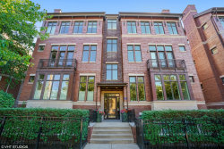 Photo of 1249 W Melrose Street, Unit Number 3E, CHICAGO, IL 60657 (MLS # 10138745)
