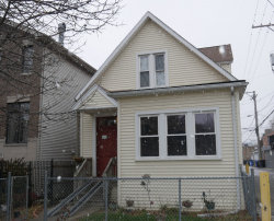 Photo of 2417 N Rockwell Street, CHICAGO, IL 60647 (MLS # 10138792)