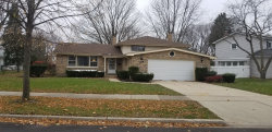 Photo of 509 E Knob Hill Drive, ARLINGTON HEIGHTS, IL 60004 (MLS # 10140126)