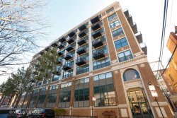 Photo of 221 E Cullerton Street, Unit Number 707, CHICAGO, IL 60616 (MLS # 10140465)