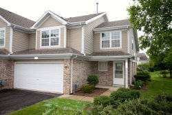 Photo of 1569 Tuppeny Court, ROSELLE, IL 60172 (MLS # 10140797)
