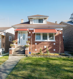 Photo of 4839 N Meade Avenue, CHICAGO, IL 60630 (MLS # 10141758)