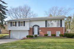 Photo of 1726 E Rosehill Drive, ARLINGTON HEIGHTS, IL 60004 (MLS # 10141802)