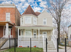 Photo of 630 N Lockwood Avenue, CHICAGO, IL 60644 (MLS # 10141819)