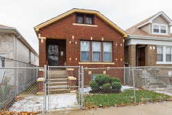 Photo of 5123 W Bloomingdale Avenue, CHICAGO, IL 60639 (MLS # 10141972)