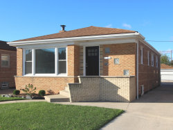 Photo of 6044 W 60th Street, CHICAGO, IL 60638 (MLS # 10141981)