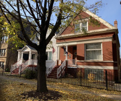 Photo of 3408 N Bosworth Avenue, CHICAGO, IL 60657 (MLS # 10142007)