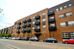 Photo of 2915 N Clybourn Avenue, Unit Number 411, CHICAGO, IL 60618 (MLS # 10142067)