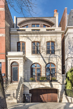 Photo of 1874 N Burling Street, CHICAGO, IL 60614 (MLS # 10142166)