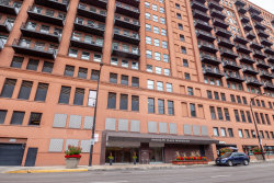 Photo of 165 N Canal Street, Unit Number 1306, CHICAGO, IL 60606 (MLS # 10142762)