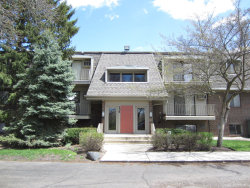 Photo of 134 E Bailey Road, Unit Number H, NAPERVILLE, IL 60565 (MLS # 10143057)
