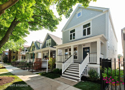 Photo of 4028 N Maplewood Avenue, CHICAGO, IL 60618 (MLS # 10143860)