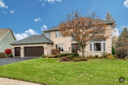 Photo of 923 Leverenz Road, NAPERVILLE, IL 60565 (MLS # 10143969)