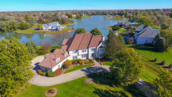 Photo of 3 Lakeside Drive, South Barrington, IL 60010 (MLS # 10144711)