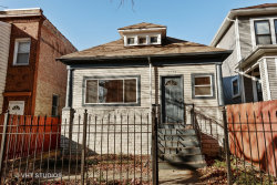 Photo of 4836 N Albany Avenue, CHICAGO, IL 60625 (MLS # 10145213)