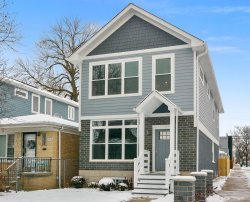 Photo of 3701 N Albany Avenue, CHICAGO, IL 60618 (MLS # 10145354)