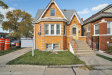 Photo of 4556 S Mozart Street, CHICAGO, IL 60632 (MLS # 10146335)