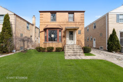 Photo of 5068 W Balmoral Avenue, CHICAGO, IL 60630 (MLS # 10146452)