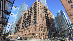 Photo of 165 N Canal Street, Unit Number 730, CHICAGO, IL 60606 (MLS # 10146845)