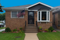 Photo of 5459 N Mobile Avenue, CHICAGO, IL 60630 (MLS # 10147705)