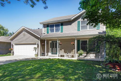 Photo of 2764 Rolling Meadows Drive, NAPERVILLE, IL 60564 (MLS # 10148199)