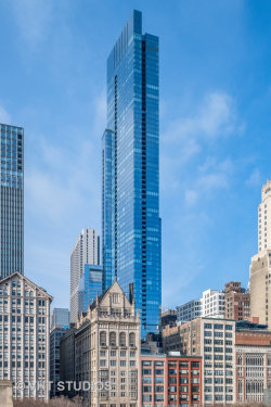 Photo of 60 E Monroe Street, Unit Number 4806, CHICAGO, IL 60603 (MLS # 10148724)