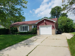 Photo of 620 Mohave Street, HOFFMAN ESTATES, IL 60169 (MLS # 10149190)