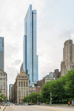 Photo of 60 E Monroe Street, Unit Number 1906, CHICAGO, IL 60603 (MLS # 10149914)