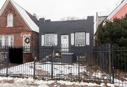 Photo of 848 N Trumbull Avenue, CHICAGO, IL 60651 (MLS # 10149963)