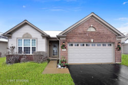 Photo of 2496 Harvest Valley, ELGIN, IL 60124 (MLS # 10150473)