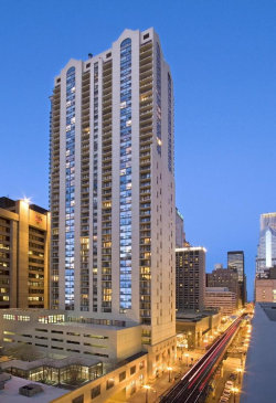 Photo of 200 N Dearborn Street, Unit Number 2201, CHICAGO, IL 60601 (MLS # 10150545)