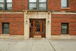 Photo of 1504 W Cullom Avenue, Unit Number G, CHICAGO, IL 60613 (MLS # 10150862)