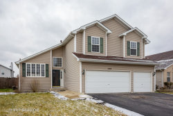 Photo of 1207 Betty Drive, PLAINFIELD, IL 60586 (MLS # 10151441)