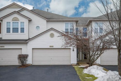 Photo of 2513 Reflections Drive, Unit Number 2513, AURORA, IL 60502 (MLS # 10151447)