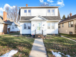 Photo of 1023 Chestnut Street, WAUKEGAN, IL 60085 (MLS # 10151708)