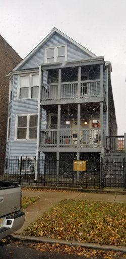 Photo of 3571 W Lyndale Street, CHICAGO, IL 60647 (MLS # 10151904)