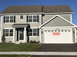 Photo of 16925 S Callie Drive, PLAINFIELD, IL 60586 (MLS # 10151928)