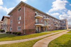 Photo of 6133 W 64th Place, Unit Number 1D, CHICAGO, IL 60638 (MLS # 10151971)