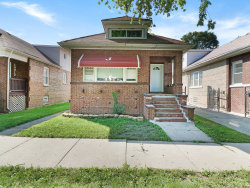 Photo of 10008 S Wallace Street, CHICAGO, IL 60628 (MLS # 10152480)