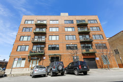 Photo of 1152 W Fulton Market Street, Unit Number 3D, CHICAGO, IL 60607 (MLS # 10152594)