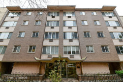 Photo of 539 W Stratford Place, Unit Number 207, CHICAGO, IL 60657 (MLS # 10152617)
