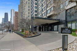 Photo of 1440 N Lake Shore Drive, Unit Number 16D, CHICAGO, IL 60610 (MLS # 10152639)