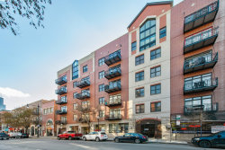 Photo of 1155 W Madison Street, Unit Number 307, CHICAGO, IL 60607 (MLS # 10152888)
