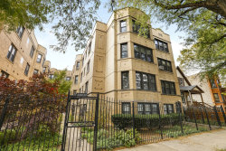 Photo of 2842 N Francisco Avenue, Unit Number 3A, CHICAGO, IL 60618 (MLS # 10153052)