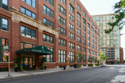 Photo of 411 W Ontario Street, Unit Number 609, CHICAGO, IL 60654 (MLS # 10153072)