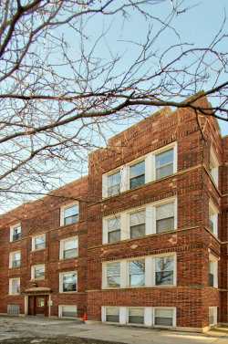 Photo of 4052 N Richmond Street, Unit Number 1A, CHICAGO, IL 60618 (MLS # 10153218)